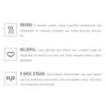 Gel Para Sexo Oral Linha Algodão Doce 20ml (ST651) - Chiclete