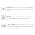 *Gel Comestível Love Ice Sofisticatto 35ml (ST652)-Uva-Único - Uva