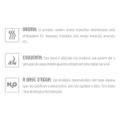 Sabonete Íntimo Feminino Térmico Soul Cosm.210ml (ST659) - Aroeira