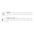 Desodorante Íntimo Clean Sex 100ml (HC623) - Algodão
