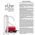 Desenvolvedor Peniano Elétrico Pump (ST274) - 110V