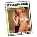 DVD Os Segredos Da Sedução (ST282) - Padrão