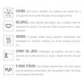 Gel Comestível Orale Ice 30ml (ST112) - Menta