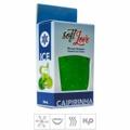 **Gel Comestível Soft Love Ice 30ml (ST117) - Caipirinha