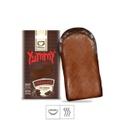 Capa Peniana Comestível Yummy 1un (ST591) - Chocolate