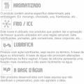 Lubrificante K-Intt 100ml (15793) - Ice