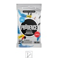 Preservativo Prudence Sensitive Retardante 3un- (17347) - Padrão