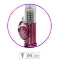Vibrador Rotativo 36 Vibrações SI (5275) - Roxo