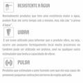 Vibrador Rotativo Meame 7 Vibrações Recarregável (CX356) - Dourado