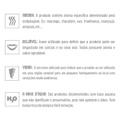 Excitante Unissex Flash 35ml (HC635) - Menta Extra Forte