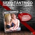 DVD Sexo Tântrico Prazer Para O Corpo E Alma (LOV09-ST282) - Padrão