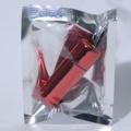 Cápsula Vibratória Power Bullet (ST563) - Vermelho Metálico