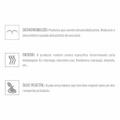 Bolinha Funcional Hot Flowers Com 2un (ST582) - Plus Conforto