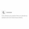 Prótese Articulada Cyber Dildo 14x11cm (CYB04A-17018) - Bege