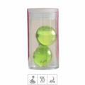 Bolinhas Explosivas Perfumadas Maçã Verde La Pimienta 2un (L061-ST643) - Verde