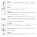 Bolinha Funcional Satisfaction 4un (ST517) - 50 Tons Escuros