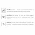 Lâmina Bucal Papermint (ST604) - Morango