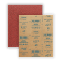 Lixa Folha a 257 - Massa - Palma Parafusos e Ferramentas