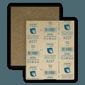Lixa Folha a 237 - Madeira - Palma Parafusos e Ferramentas
