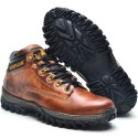 Bota Caterpillar Avelã Masculina New Adventure