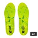 Palmilha Esportiva Multiactivity - Verde - Nº 40