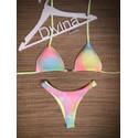 Biquíni Ibiza Tie Dye