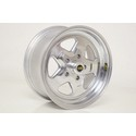 Roda Ag Power Star Diamantada Tala 15 X 7