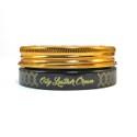 NOVAX PREMIUM GOLD - OILY LEATHER CREAM - 40GRS