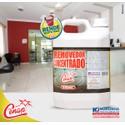 REMOVEDOR CONCENTRADO CENAP 5L LOJA