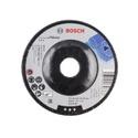 DISCO DESBASTE METAL 115X6,0 BOSCH STANDARD.