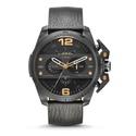 Relógio Diesel Masculino Ironside Preto - DZ4386/0PN