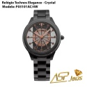 Relógio Technos Elegance Crystal Feminino – F03101AC/4W - RLG-5361