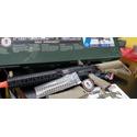 Rifle de Airsoft Elétrico G&G CM18 MOD1