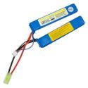 Bateria Lipo 2s 7.4v 1300mah 15c