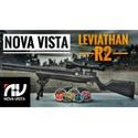 Carabina de Pressão PCP Nova Vista Leviathan cal 5.5mm R2