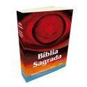 Bíblia Sagrada Católica Ave Maria Catequética Popular Bolso