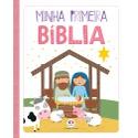 Minha primeira Bíblia - Meninas