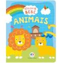 Livro : Bíblia do bebê - Animais