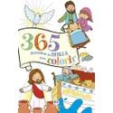 Livro : 365 Desenhos da Bíblia para colorir