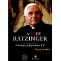 Livro : A Fé de Ratzinger - A teologia do Papa Bento XVI