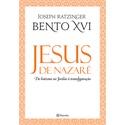 Livro :Jesus de Nazaré - Do batismo no Jordão à transfiguração Bento XVI