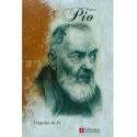 Livro : Padre Pio tragédia e fé
