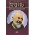 Livro : Um Mês com Padre Pio