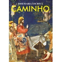 Livro : Caminho - Josemaria Escrivá