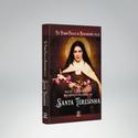Livro : Ideias Fundamentais da Espiritualidade de Santa Teresinha – Fr. Pedro P. di Berardino