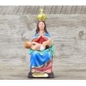 Imagem Resina - Nossa Senhora das Lágrimas 15 cm