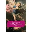 Livro : Quaresma de São Miguel Arcanjo 2021