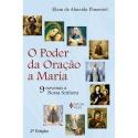 Livro : Poder da oração a Maria