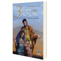 Livro-3 Meses com Sao Jose - em Oracao pela Minha Familia