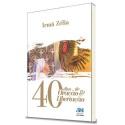Livro - 40 Dias de Oração e Libertação